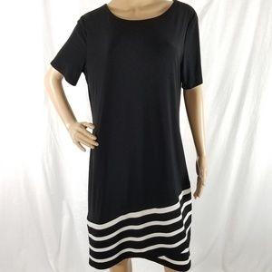 Dress Barn Dress Size XL